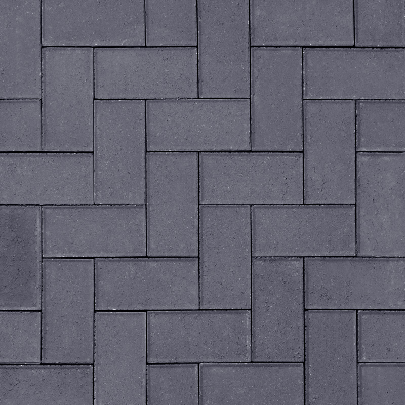 Holland Paver Charcoal